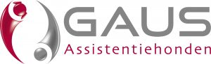 Logo Gaus Assistentiehonden