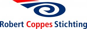 Logo Robert Coppes Stichting
