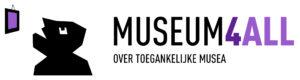 Museum4all logo